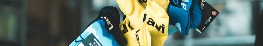 LAWI sportswear | ACTION Socken ✅ | Fahrradsocken | Sportsocken