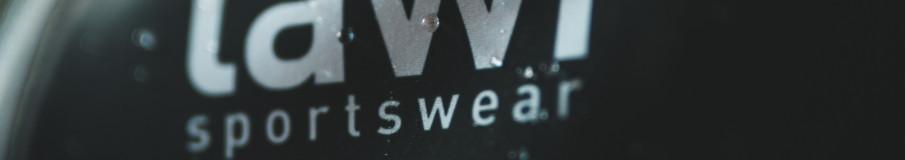 LAWI sportswear | Custom Výšivka ✅ | Vyšíváte