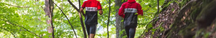 LAWI sportswear   Running wear ✅