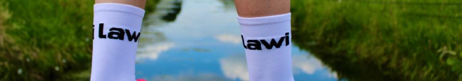 LAWI sportswear | Ponožky ✅ | Cyklistické Ponožky | Sportovní ponožky