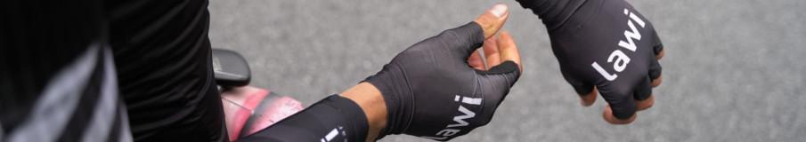 LAWI sportswear | Handschoenen ✅