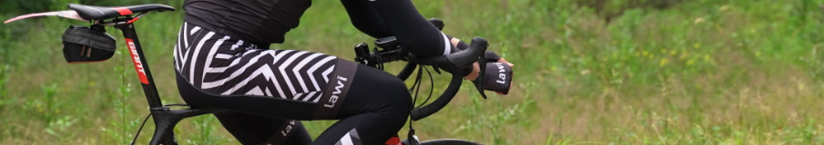 LAWI sportswear | Cyklistické Kalhoty ✅