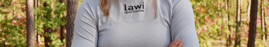 LAWI sportswear | Onderkleding ✅