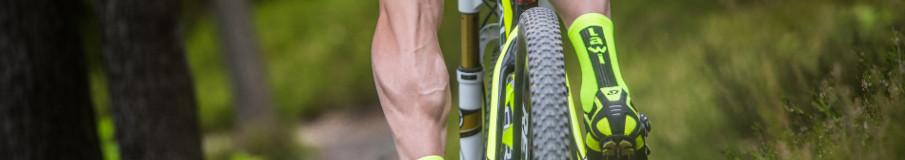 LAWI sportswear | Kompressionssocken ✅ | Fahrradsocken