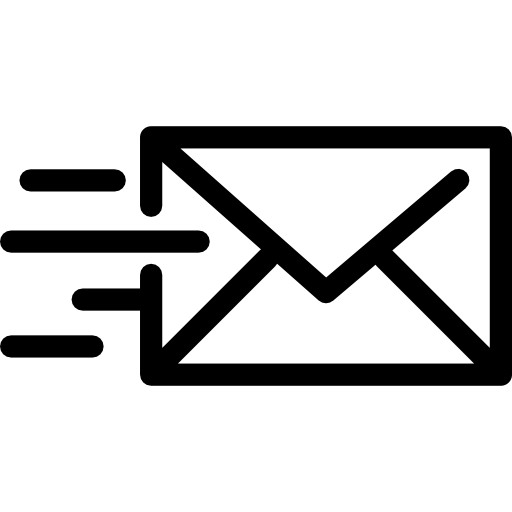 PAY ATTENTION! Mail messages that are sent automatically can end up in your spam box.