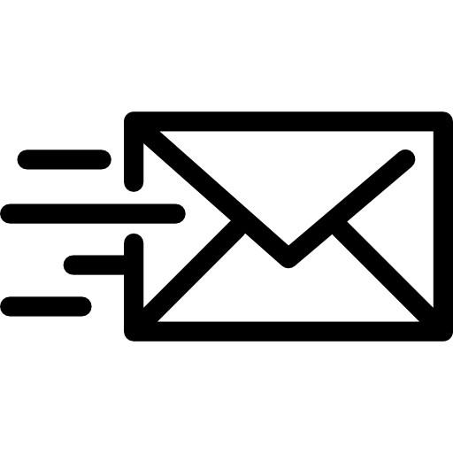 LET OP! Mail berichten die automatisch worden verstuurd kunnen in uw spambox terecht komen.