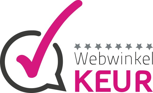 LAWI sportswear is affiliated with WebwinkelKeur ✅