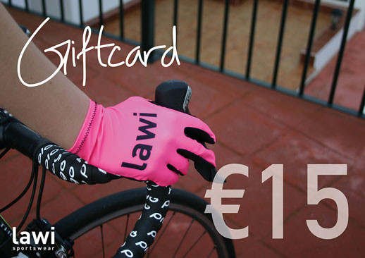 LAWI Giftcard €15,-
