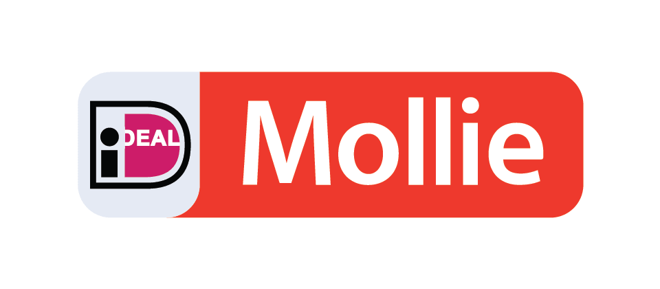 Pay securely with Mollie ✅