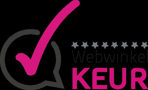 ✅ WebwinkelKeur