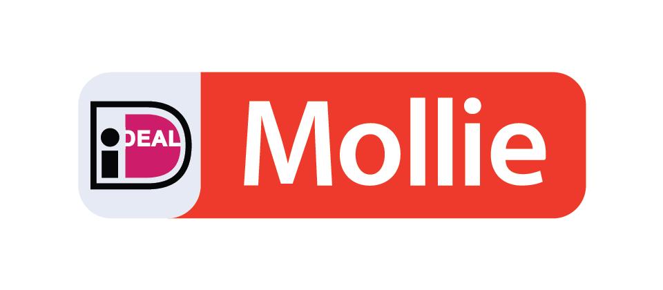 Zahlen Sie sicher mit Mollie ✅